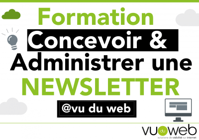 Formation newsletter